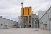 Заводы по производству сухих строительных смесей Алматы