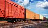 Железнодорожные перевозки грузов Нур-Султан (Астана)