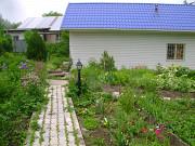 Загородный дом 26,2 м<sup>2</sup> на участке 8 соток Алматы