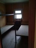 Сдам в аренду утепленный морской контейнер 40 футовый (2, 5м. х12 м.) бытовка, вагончик, с автономны Актобе