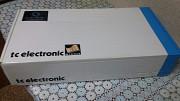 Продам новый Мастеринговый процессор TC Electronic Finalizer 96k Алматы