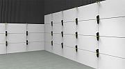Система выравнивания крупноформатной плитки-3d Krestiki Quattro Алматы