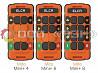 Пульт радиоуправления Mini+ (plus) для конвейерных установок Нур-Султан (Астана)