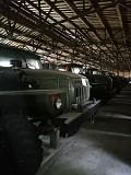 Урал-4320 Петропавловск