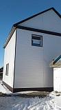 Загородный дом 168 м<sup>2</sup> на участке 11 соток Карагандинская область