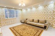 2 комнатная квартира посуточно, 70 м<sup>2</sup> Нур-Султан (Астана)