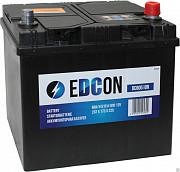 Аккумулятор Edcon Gigawatt Bosch Varta с гарантией доставка из г.Алматы