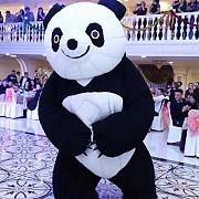 Панда шоу Нур-Султан (Астана)