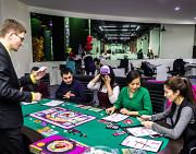 Cashflow - Денежный поток в Астане - Нур-султан. Тренинг в формате бизнес игры от Р. Кийосаки. Жмите Нур-Султан (Астана)