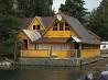Загородный дом 130 м<sup>2</sup> на участке 3 соток Усть-Каменогорск