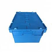 Пластмассовый ящик, ящик для инкассации, инкассация, ящик для хранения Алматы