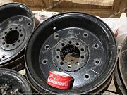 Диски колесные Пум 500 доставка из г.Алматы
