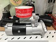 Стартер для экскаватора Cat 320d, C6.4 доставка из г.Алматы