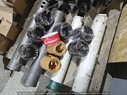 Пальцы и втулки ковшевой группы Kobelco Sk210 доставка из г.Алматы