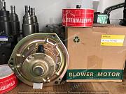 Мотор отопителя 4469040 для Hitachi Zx160w доставка из г.Алматы