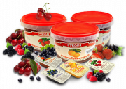 Джем фруктовый Алматы