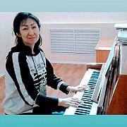 Уроки музыки Алматы