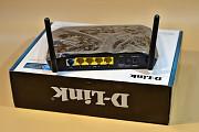 Новый D-link Wifi роутер + модем (2 в 1) Adsl Нур-Султан (Астана)