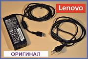 Блок питания для ноутбуков Lenovo 20v 4.5a 90w (adlx90nlc3a) Нур-Султан (Астана)