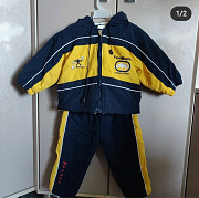 Куртка и штаны Павлодар