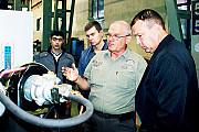 Обучение машинистов компрессорных установок Нур-Султан (Астана)