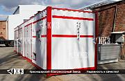 Азотная компрессорная установка от 5 до 350 атм Нур-Султан (Астана)