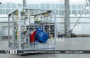 Компрессор дожимной – промышленный от 5 до 400 атм Нур-Султан (Астана)