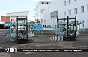 Компрессор газовый без смазки – промышленный от 5 до 400 атм Нур-Султан (Астана)