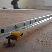 3D Krep-крепление для штукатурных маяков Алматы