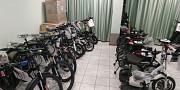 Электровелосипеды, инв. электрические коляски. Подъемники лестничные Алматы