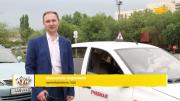 Инструктор по вождению на джипе Алматы