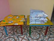 Комплект матрац, одеяло, подушка Алматы