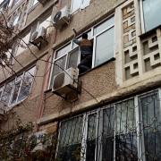 Професиональный ремонт окон Актау