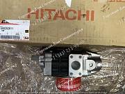 Гидронасос 16422-53311 для Hitachi Lx110 доставка из г.Алматы