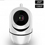Беспроводная мини Ptz камера видеонаблюдения доставка из г.Алматы