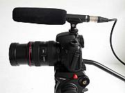 Конденсаторный микрофон пушка Audio-technica Atr6550 доставка из г.Алматы