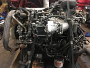 Двигатель на экскаватор Hitachi 6hk1 6hk1 Нур-Султан (Астана)