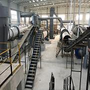 Линия и оборудование для переработки навоза, помета, пищевых отходов в органическое удобрение Алматы
