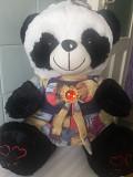 Игрушка мягкая «мишка панда» Костанай