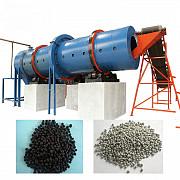 Оборудование переработки помета, навоза, пищевых отходов в гранулы органического удобрения Нур-Султан (Астана)