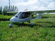Продам сверхлегкий самолет трехместный Х-32 Усть-Каменогорск