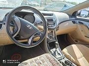 Hyundai Elantra, 2013 Алматы