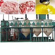 Оборуование для вытопки и плавления животных жиров и сала для пищевого, технического, кормового жира Нур-Султан (Астана)