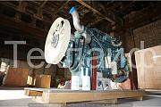 Двигатель Sinotruk D12.42-30 Евро-3 наhowo А7 доставка из г.Экибастуз