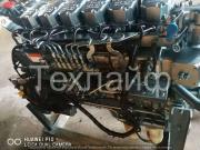 Двигатель Sinotruk Wd615.95 Евро-2 на самосвалы, тягачи Howo доставка из г.Экибастуз