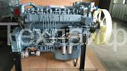 Двигатель Sinotruk Wd615.87 Евро-2 на Howo доставка из г.Экибастуз