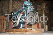 Двигатель Sinotruk Wd615.96 Евро-3 на карьерные самосвалы Howo доставка из г.Экибастуз