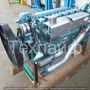 Двигатель Sinotruk Wd615.95 Евро-3 на самосвалы, тягачи Howo доставка из г.Экибастуз