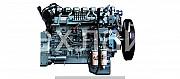 Двигатель Sinotruk Wd615.334 Евро-3 на автокраны Xcmg Qy40v доставка из г.Экибастуз