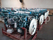 Двигатель Sinotruk D10.38a-40 Евро-4 на автокраны Xcmg Qy70ks, Xcmg Qy50ks доставка из г.Экибастуз